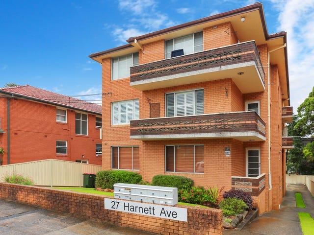 4/27 Harnett ave, Marrickville, NSW 2204