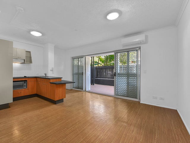 22/43 Florence St, Teneriffe, Qld 4005