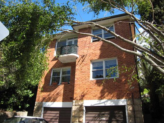 3/44 Clark Road, North Sydney, NSW 2060