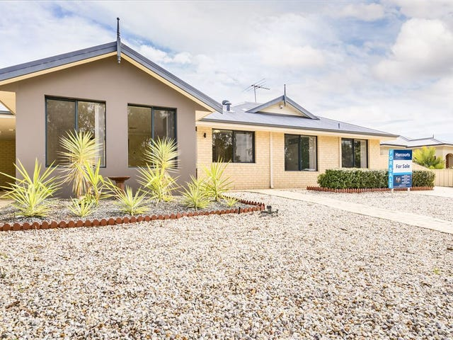 1 Swallowtail Avenue, Success, WA 6164