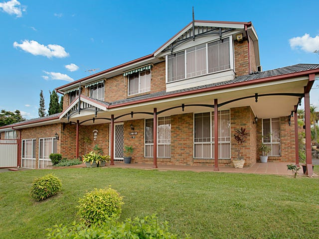 28 Candlewood Street, Bossley Park, NSW 2176
