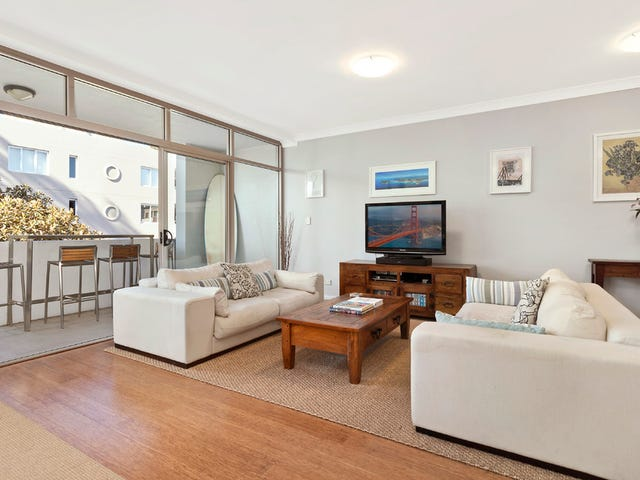 16/2-8 Darley Road, Manly, NSW 2095