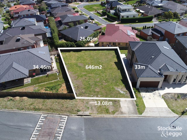 24 Reservoir Crescent, Rowville, Vic 3178
