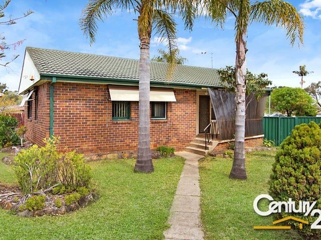 4 Basilisk Place, Whalan, NSW 2770