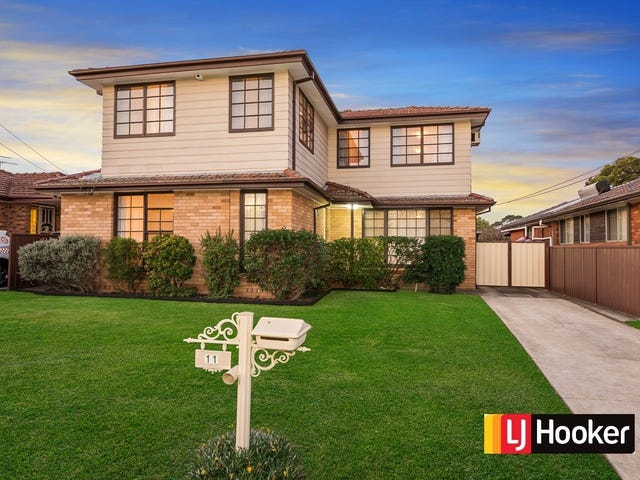 11 Polaris Place, Rooty Hill, NSW 2766