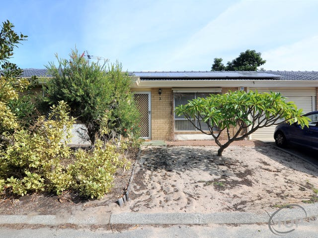 Unit 2, 72 Barbican St W, Shelley, WA 6148