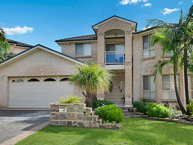 17 Dowling Street, West Hoxton, NSW 2171
