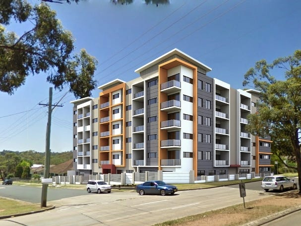 53/48-52 Warby Street, Campbelltown, NSW 2560