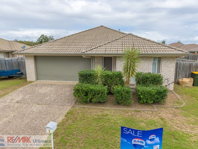2 Heath Court, Caboolture, Qld 4510