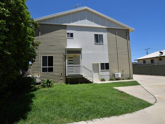 3/36 Wood Street, Barney Point, Qld 4680