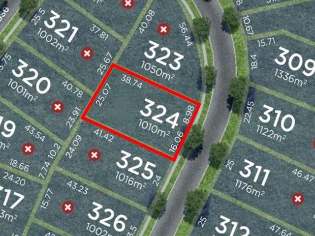 Lot 324 Retford Park Estate, Bowral, NSW 2576