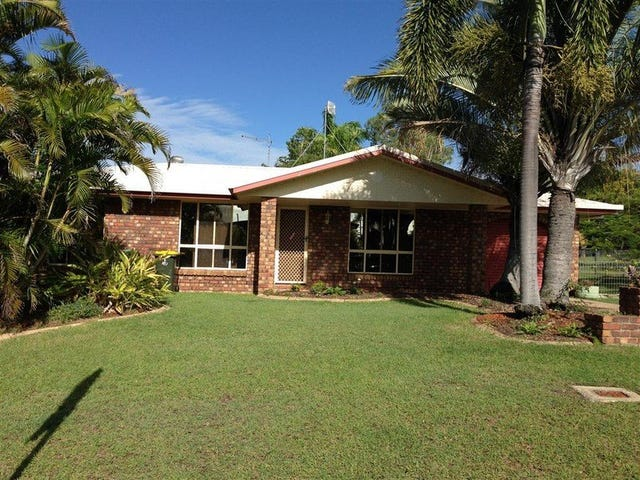 2a Buxton Drive, Gracemere, Qld 4702