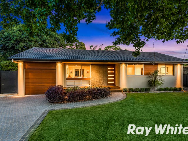 9 Harris Place, Baulkham Hills, NSW 2153