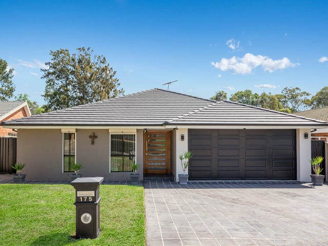 175 Quarry Road, Bossley Park, NSW 2176