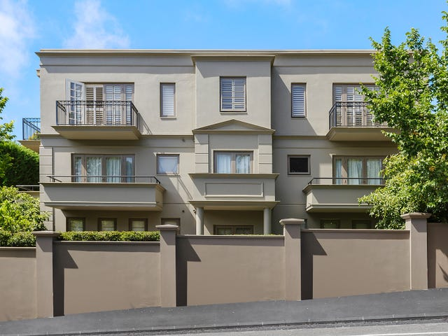 8/122 Anderson Street, South Yarra, Vic 3141