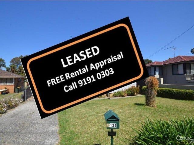 134 Macquarie Road, Greystanes, NSW 2145