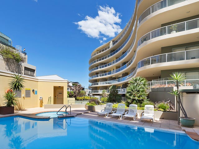 212/9-15 Central Avenue, Manly, NSW 2095
