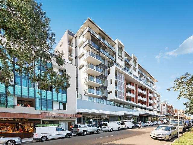 507A/23-41 Lindfield Avenue, Lindfield, NSW 2070