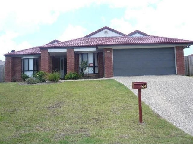 38  Goldcrest Drive, Upper Coomera, Qld 4209