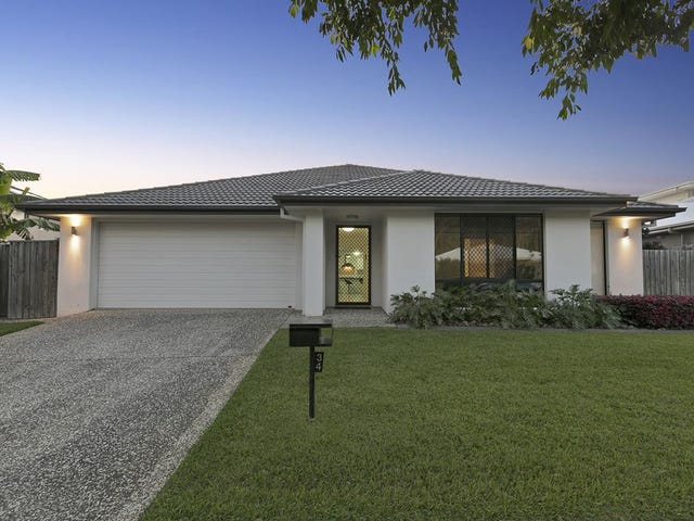 34 Feathertail Place, Gumdale, Qld 4154