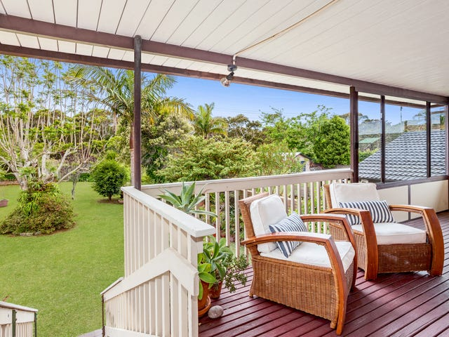 38 Annesley Ave, Stanwell Tops, NSW 2508