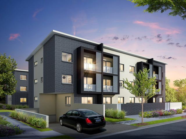 5-9 White Street, Bankstown, NSW 2200