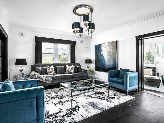 4/6 Fullerton Street, Woollahra, NSW 2025