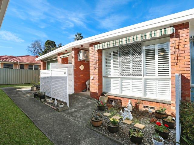 28/29-33 Corella Road, Kirrawee, NSW 2232