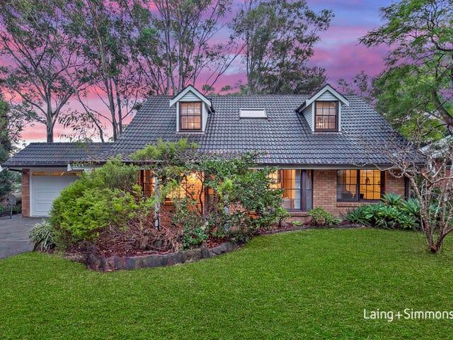 10 Kurrajong Street, Pennant Hills, NSW 2120