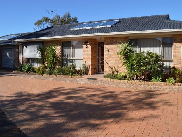 2/166 Port Stephens Drive, Salamander Bay, NSW 2317