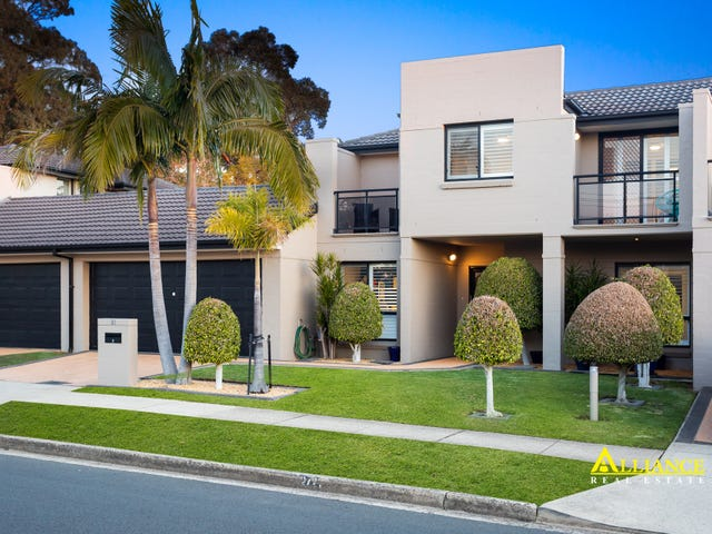 2/21 Penrose Avenue, East Hills, NSW 2213