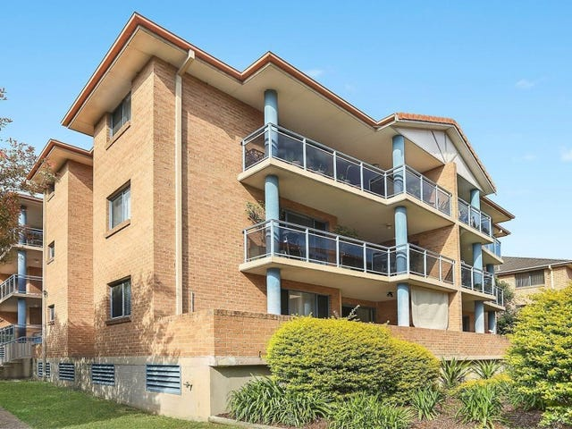 4/610 Princes Highway, Kirrawee, NSW 2232