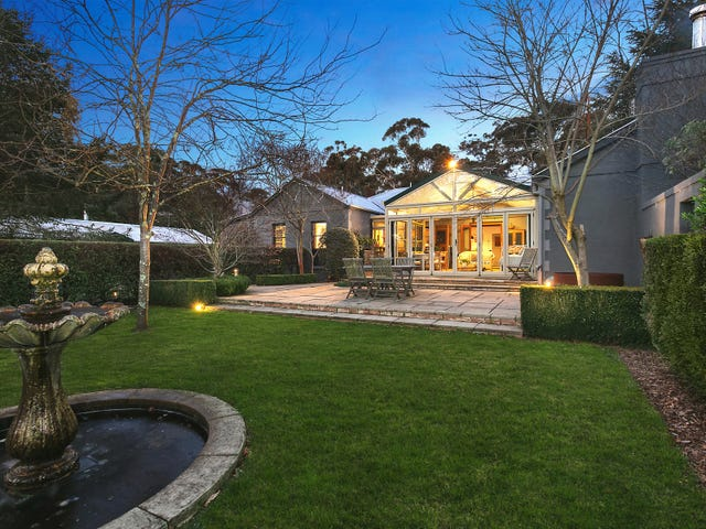 'Trotter Hill' 434 Nowra Road, Moss Vale, NSW 2577