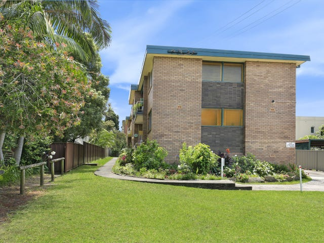 6/42 Campbell Street, Wollongong, NSW 2500