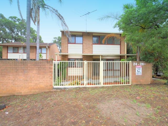 2/24-26 Mitchell Street, Condell Park, NSW 2200