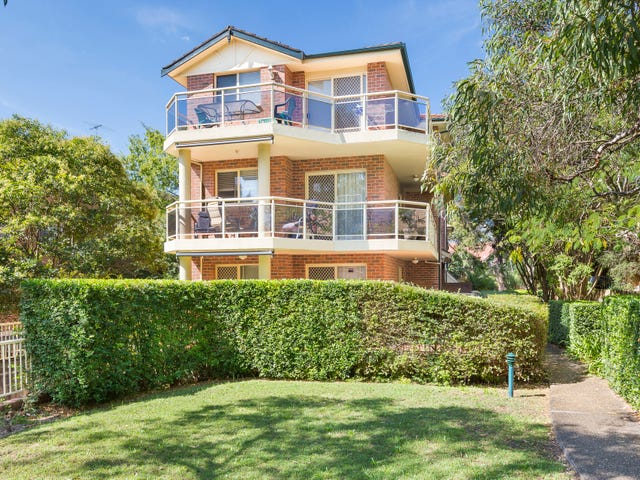10/156 Willarong Road, Caringbah, NSW 2229