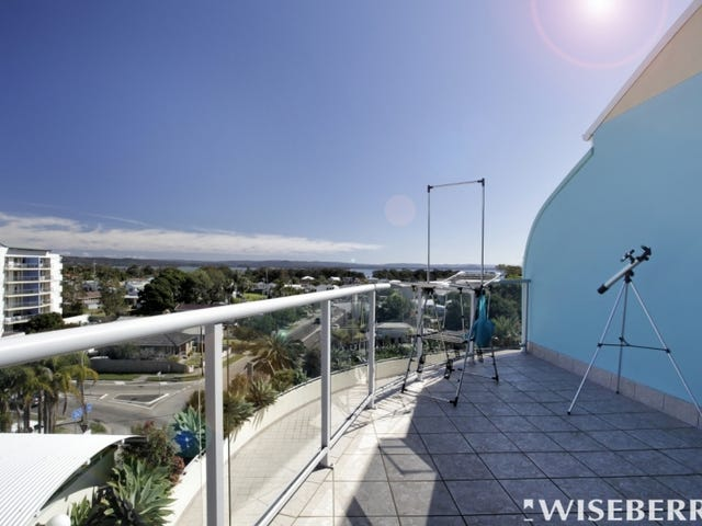 617/18 Coral Street, The Entrance, NSW 2261