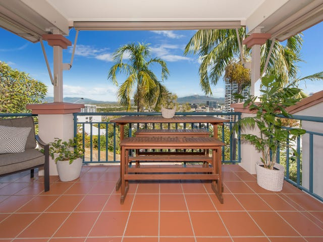 7/23-25 Willmett Street, Townsville City, Qld 4810