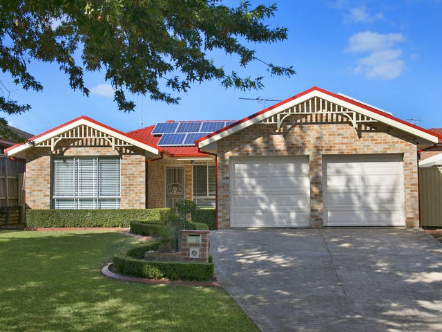 8 Denbigh Place, Harrington Park, NSW 2567