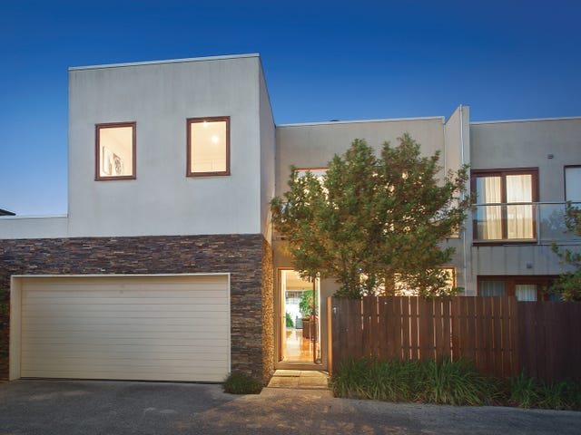1/292 Tooronga Road, Glen Iris, Vic 3146