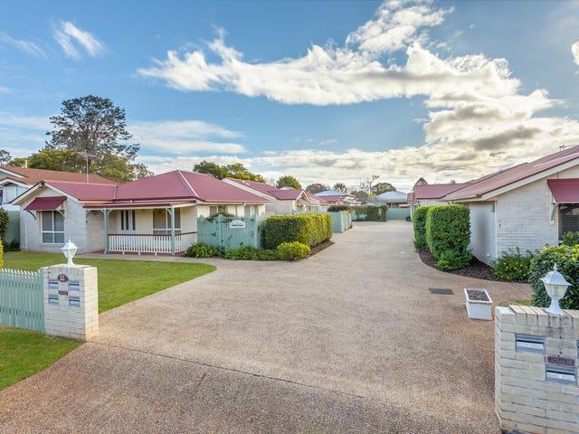 55 Phillip Street, South Toowoomba, Qld 4350