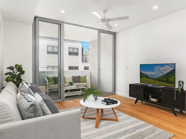232/801 New Canterbury Road, Dulwich Hill, NSW 2203