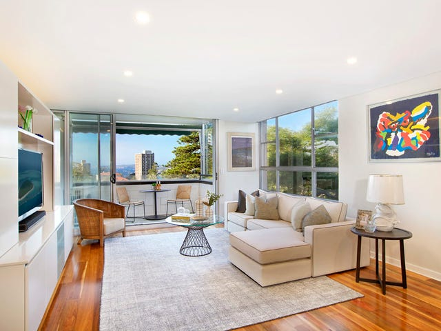 3B/7 St Marks Road, Darling Point, NSW 2027