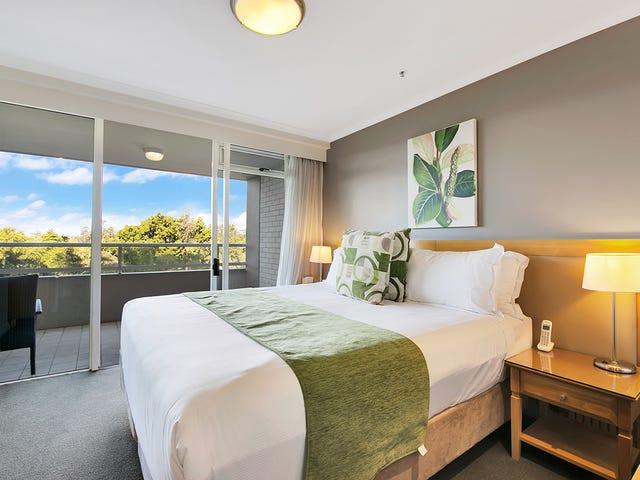 205/132 Alice Street, Brisbane City, Qld 4000