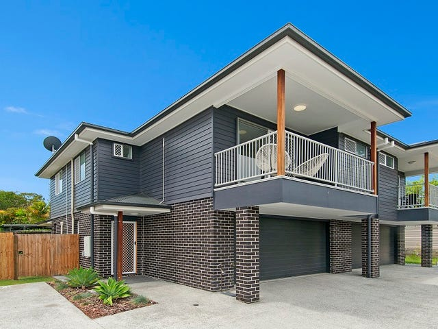 2/5A Oleander Street, Daisy Hill, Qld 4127