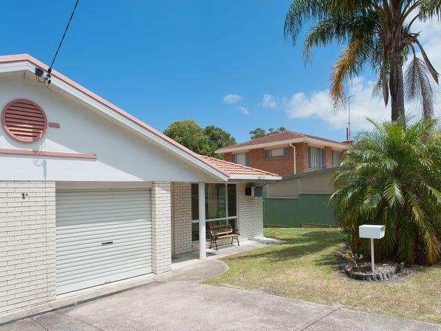 2/1A Bounty Lane, Nelson Bay, NSW 2315