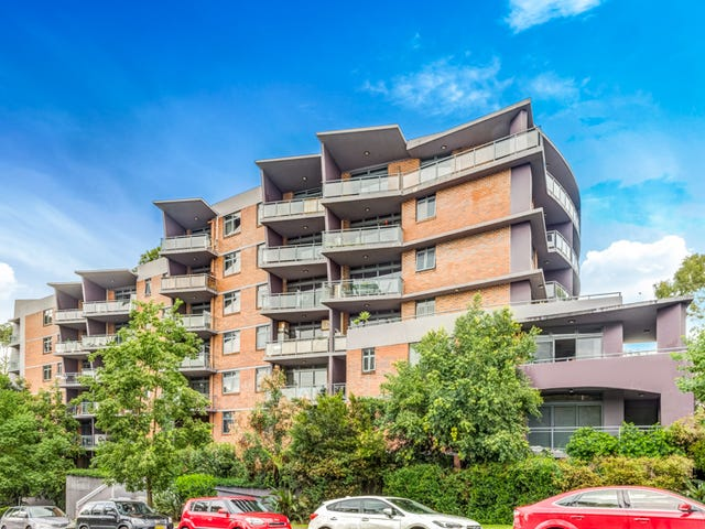 22/24-28 College Crescent, Hornsby, NSW 2077