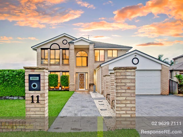 11 Mahogany Close, Glenwood, NSW 2768