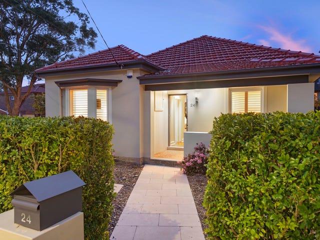 24 Keysor Road, Pagewood, NSW 2035