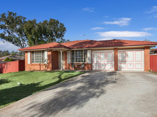 18 Haven Street, Plumpton, NSW 2761